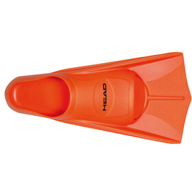 Head Soft Swim Fin, orange